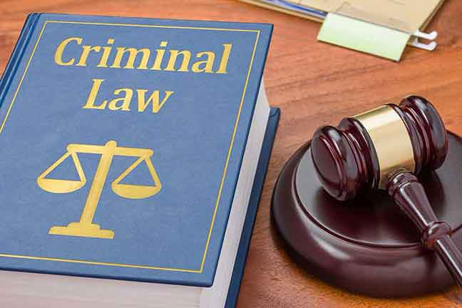 OKC Criminal Defense Lawyer